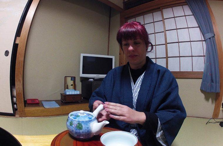 Ryokan-japao