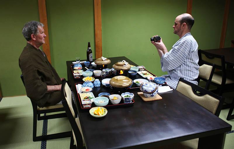 hospedagem-ryokan-japao-comida