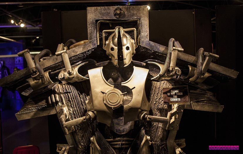 doctor-who-experience-cardiff-cyberman