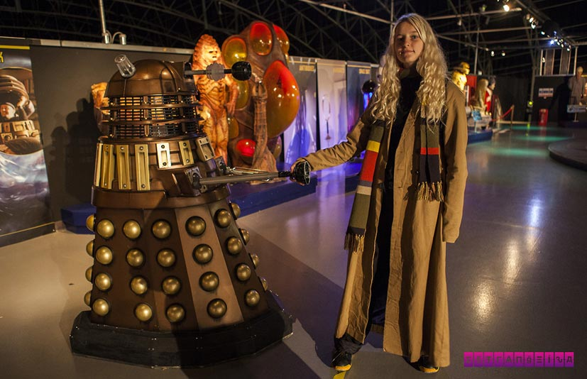 doctor-who-experience-cardiff-dalek
