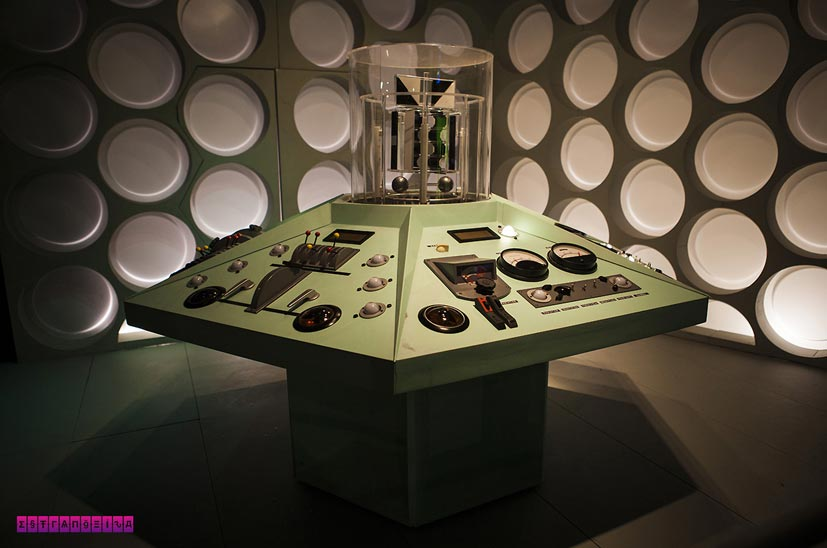 doctor-who-experience-cardiff-serie