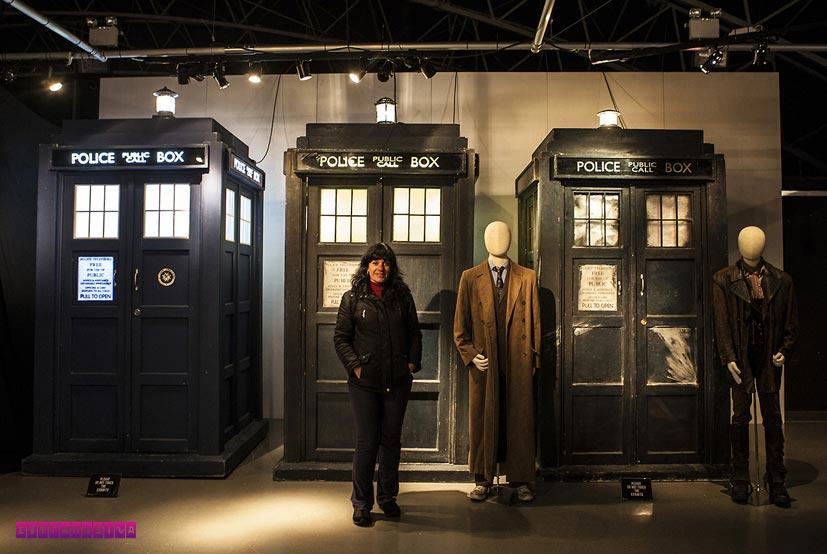doctor-who-experience-cardiff-tardis