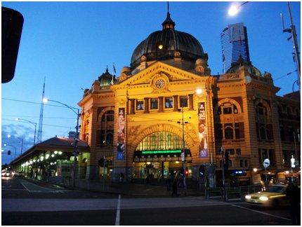 o-que-fazer-na-australia-melbourne-Flinders-Street-Station