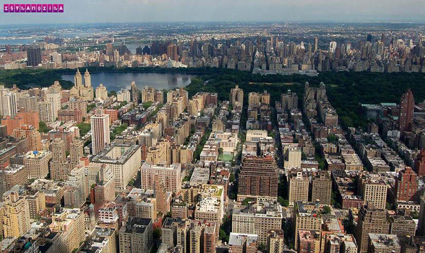 Central-Park-passeio-helicóptero-em-Nova-York
