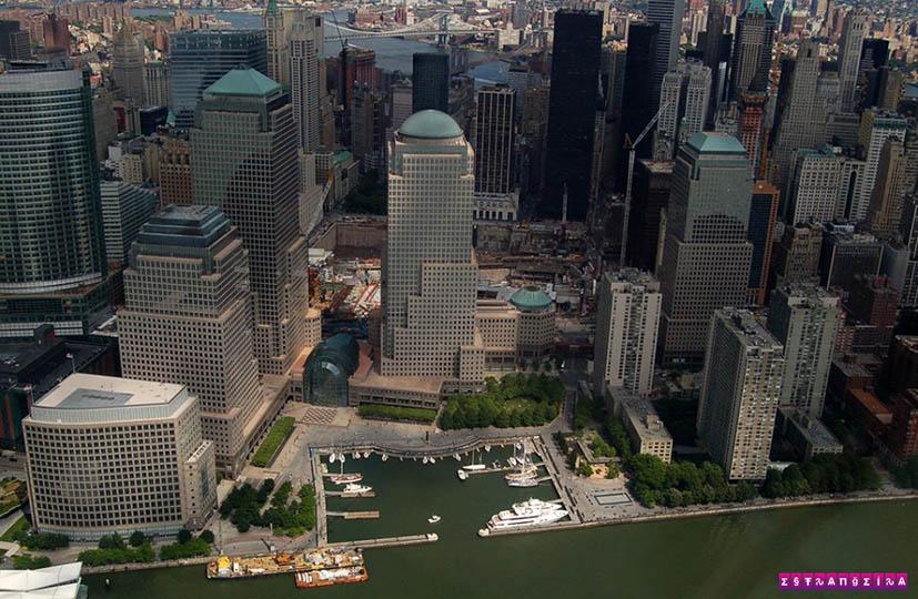 Manhattan-passeio-helicóptero-em-Nova-York
