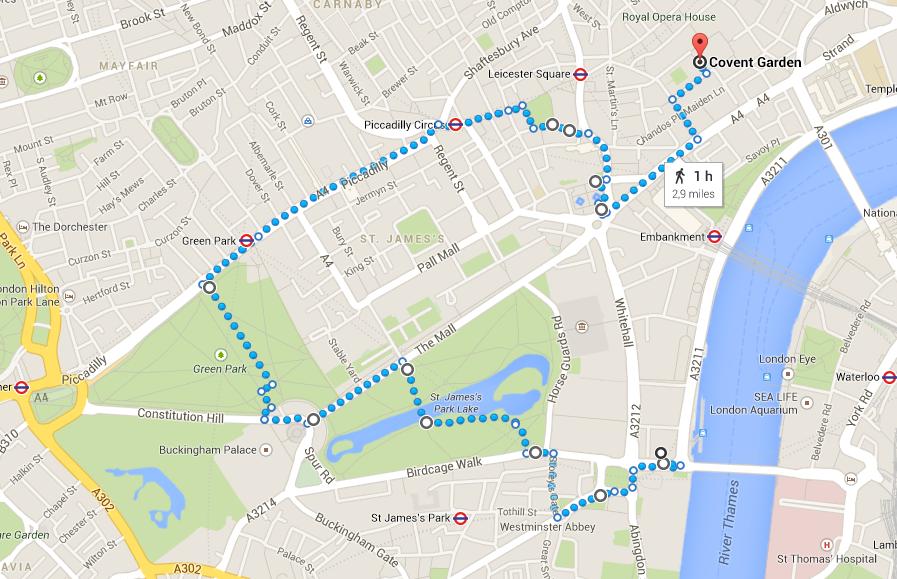 caminhada-westminster-convent-garden-londres