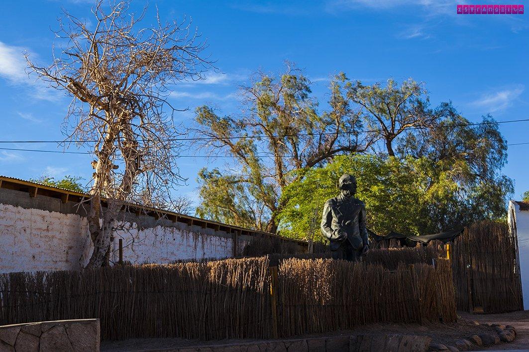 Tem Na Web - Guia completo de San Pedro de Atacama - CHILE