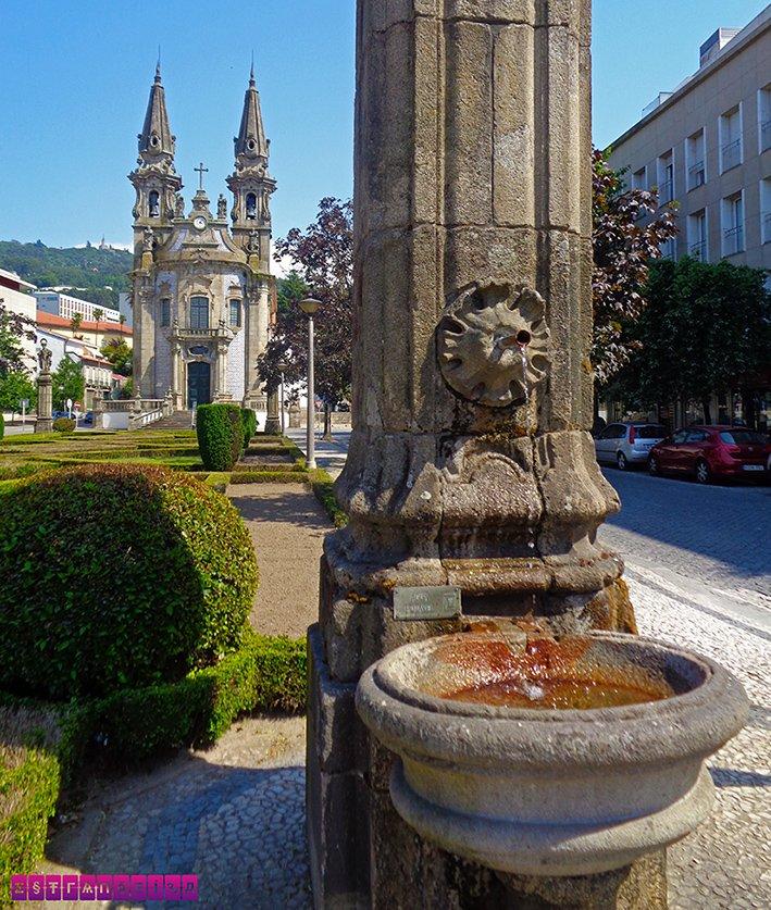 O charme de Guimarães