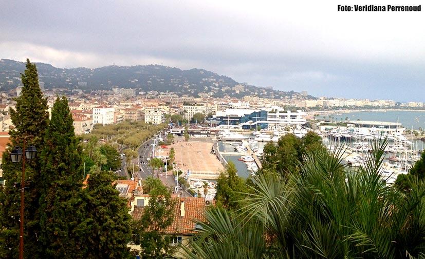Cannes-baia