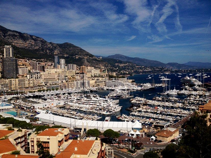 Monaco-Marina