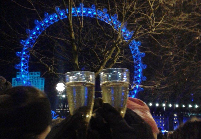 Tem Na Web - Melhores lugares para passar o ano novo - Estrangeira