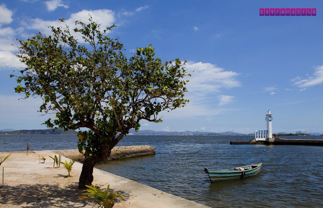 Estrangeira Passeio De 1 Dia Na Ilha De Paquet 225 Rio De