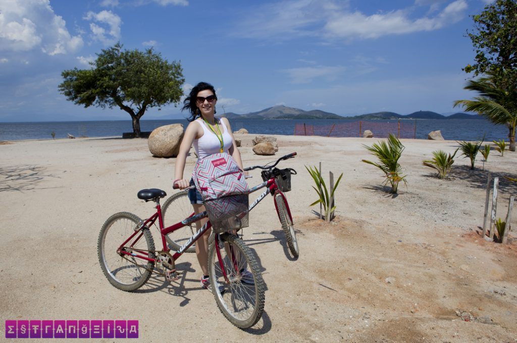 paqueta bike