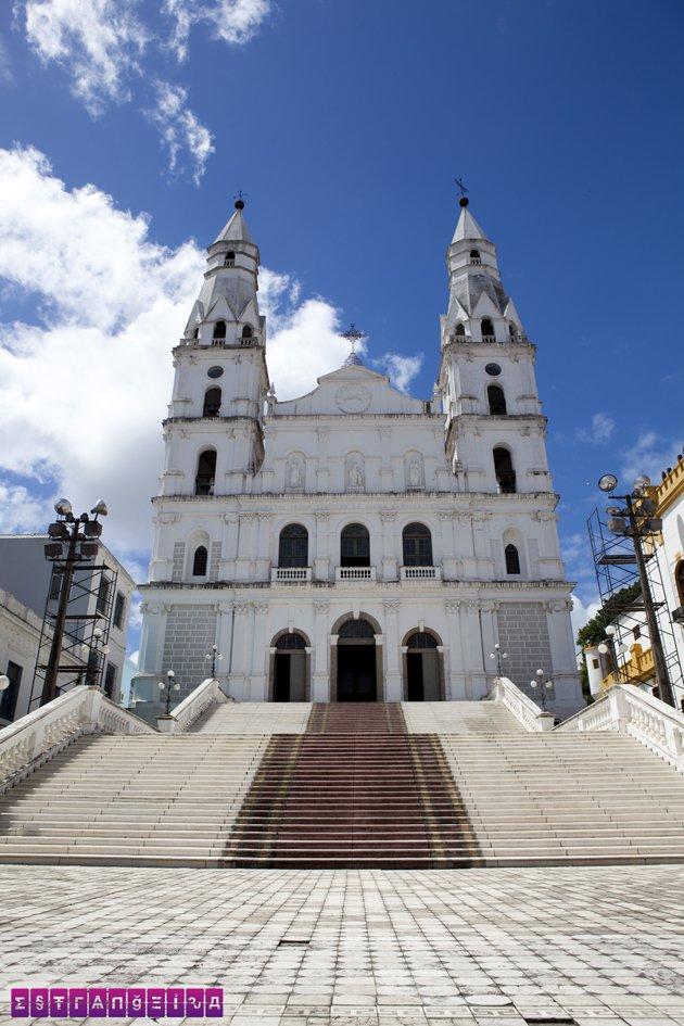 Igreja das Dores - Porto Alegre