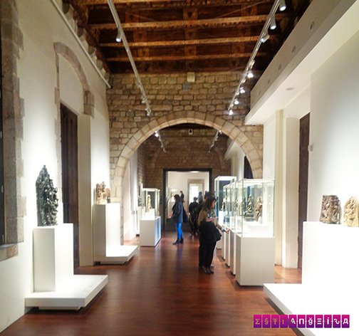 Museu de Culturas do Mundo - Barcelona