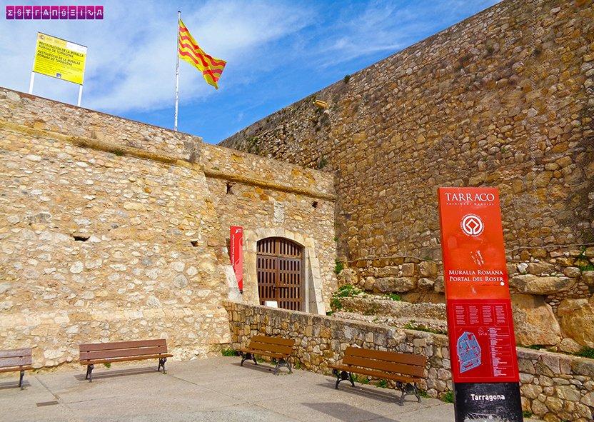 o-que-fazer-em-tarragona-muralha-romana