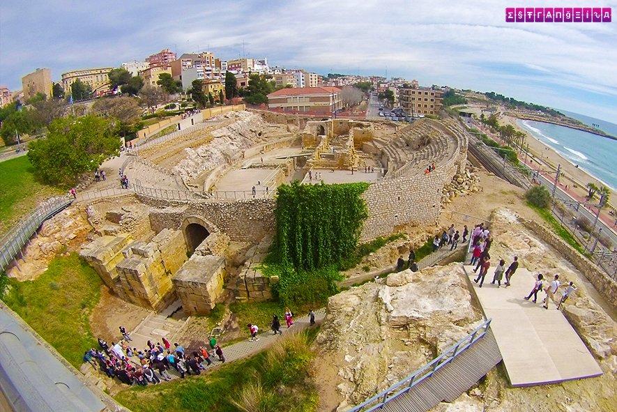 o-que-fazer-em-tarragona-anfiteatro-romano-como-chegar