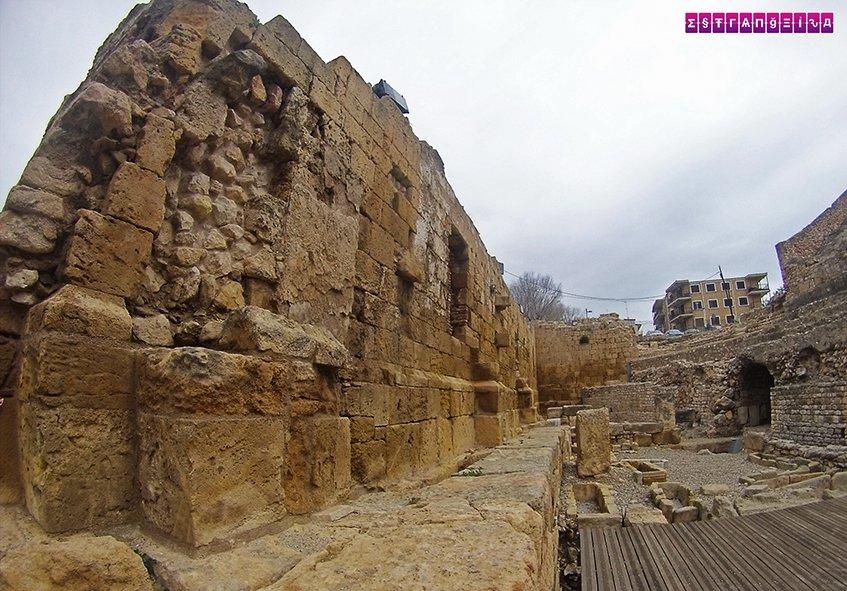 o-que-fazer-em-tarragona-anfiteatro-romano