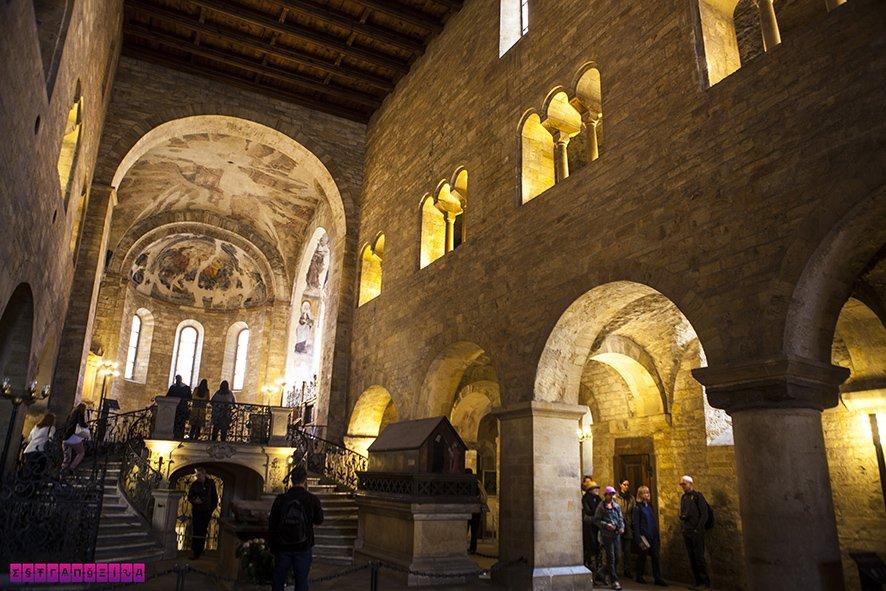 Basílica de St George