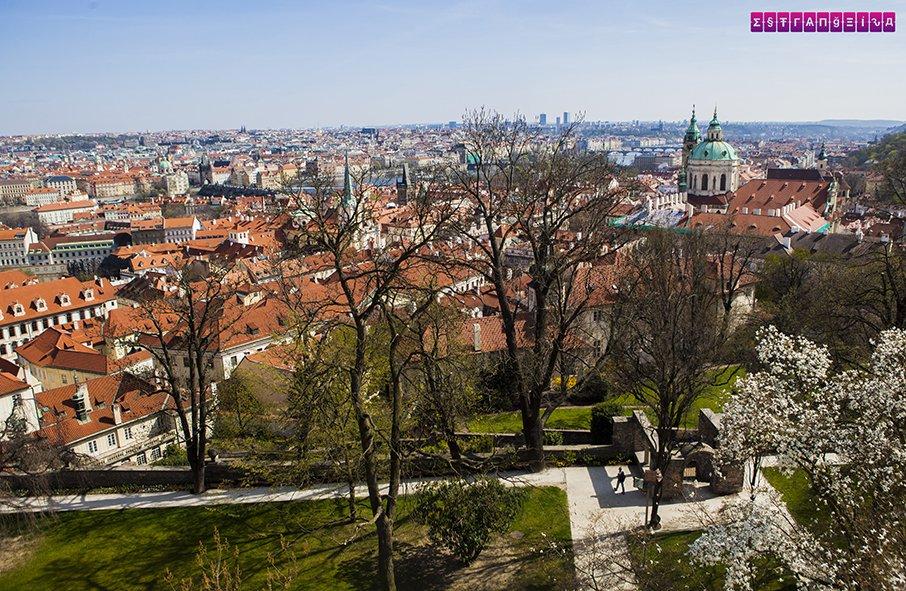 Tem Na Web - Roteiro de 2 dias em Praga - Estrangeira
