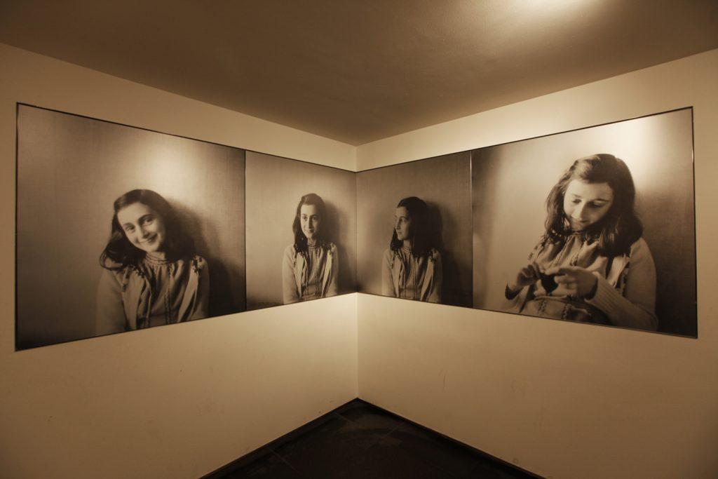 Photo collection Anne Frank House, Amsterdam. Photo: Cris Toala Olivares
