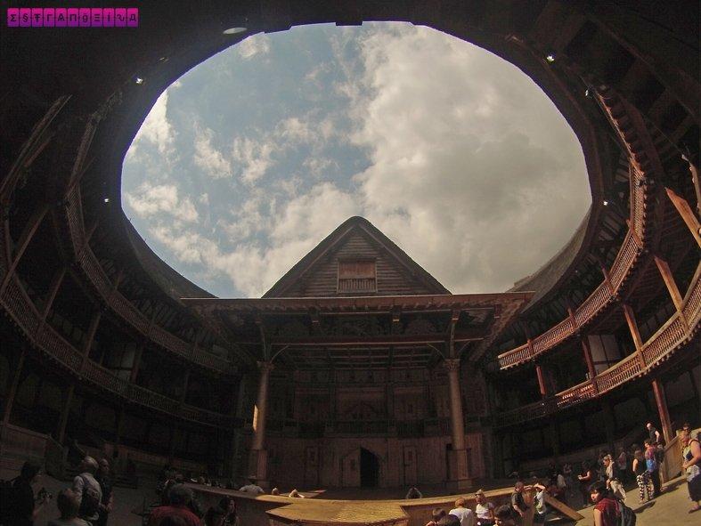 shakespeare-globe-londres-palco