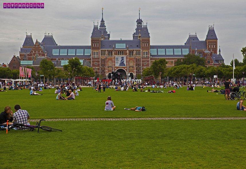 museus-em-amsterdam-rijksmuseum