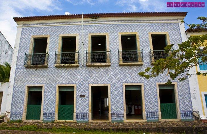 Museu Histórico de Alcântara