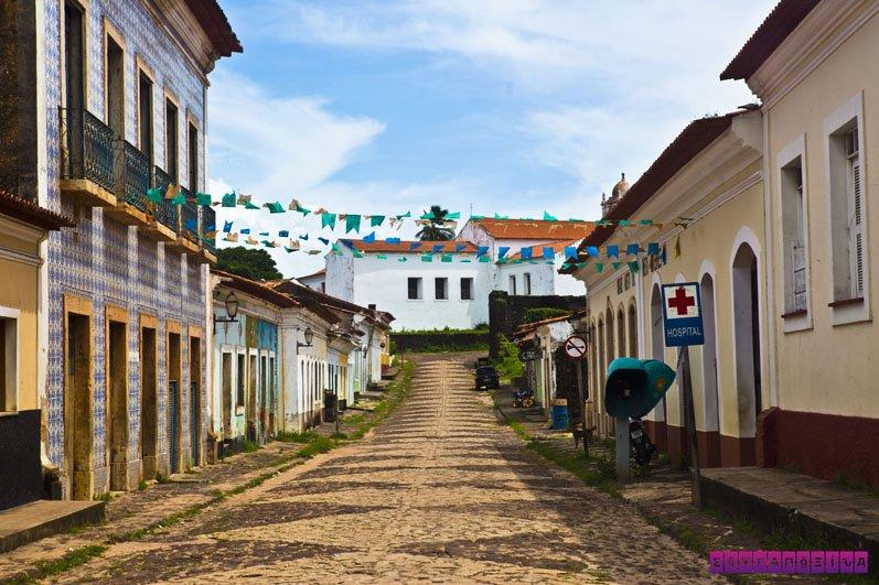 Tem Na Web - O que fazer em Alcântara - Maranhão - Estrangeira