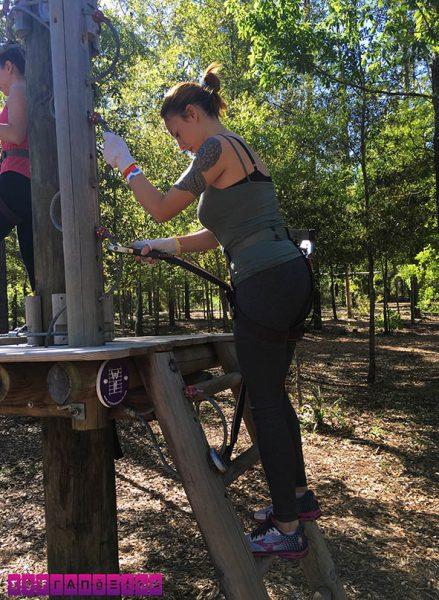 orlando-tree-trek-arvorismo-preparacao