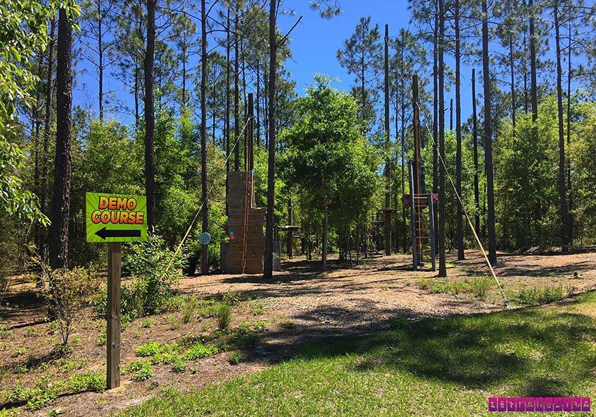 orlando-tree-trek-arvorismo