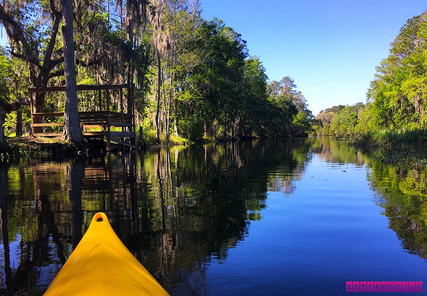 "Tem Na Web - Kayak no The Paddling Center - FLÃ""RIDA - Estrangeira"