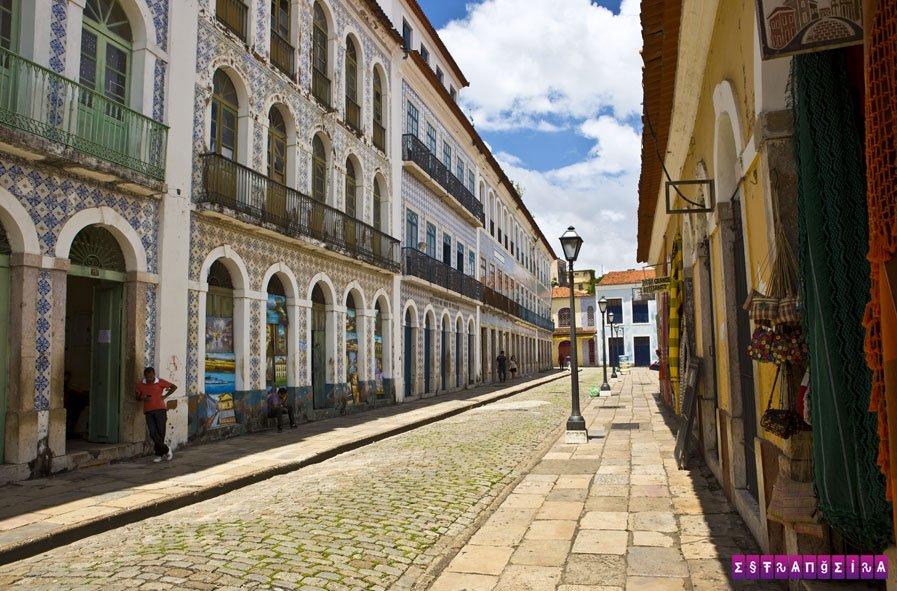 Tem Na Web - Onde ficar em São Luís (Maranhão) - dicas de hotéis e pousadas - Estrangeira