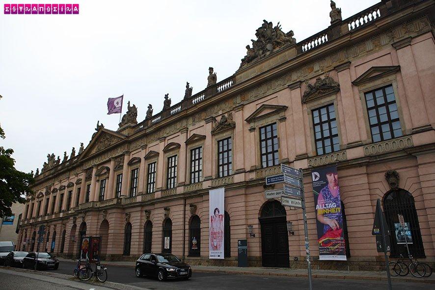 Museu da Homossexualidade - Berlim