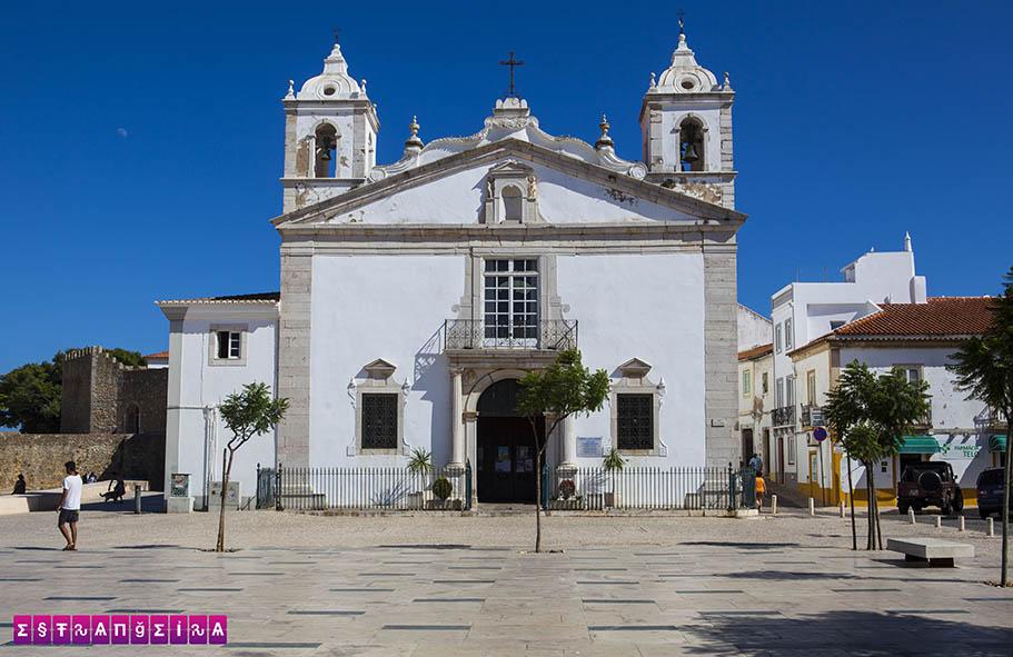 lagos-algarve-portugal-igreja-centro