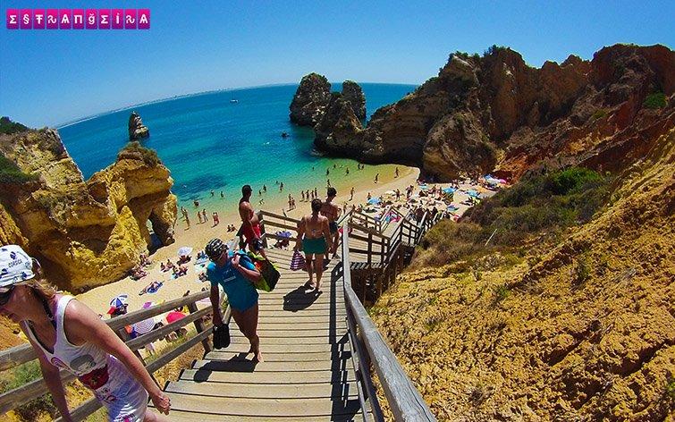 lagos-algarve-portugal-praias