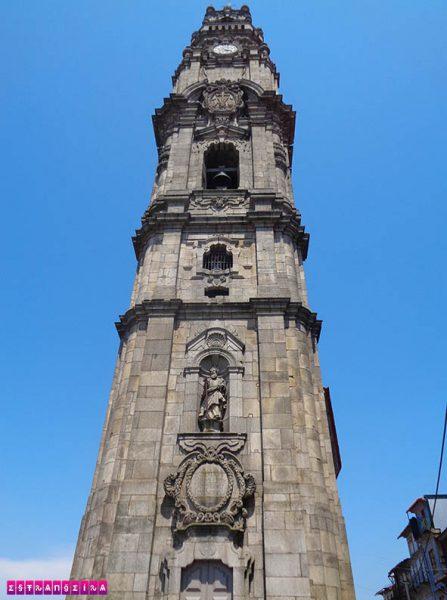 porto-o-que-fazer-portugal-torre-dos-clerigos