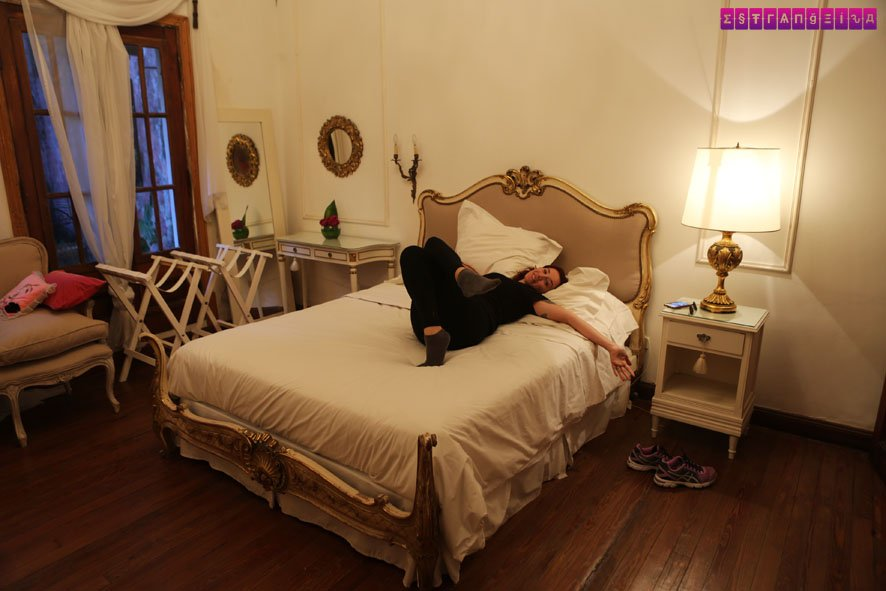 Tesorito Bed And Breakfast - Buenos Aires LGBT