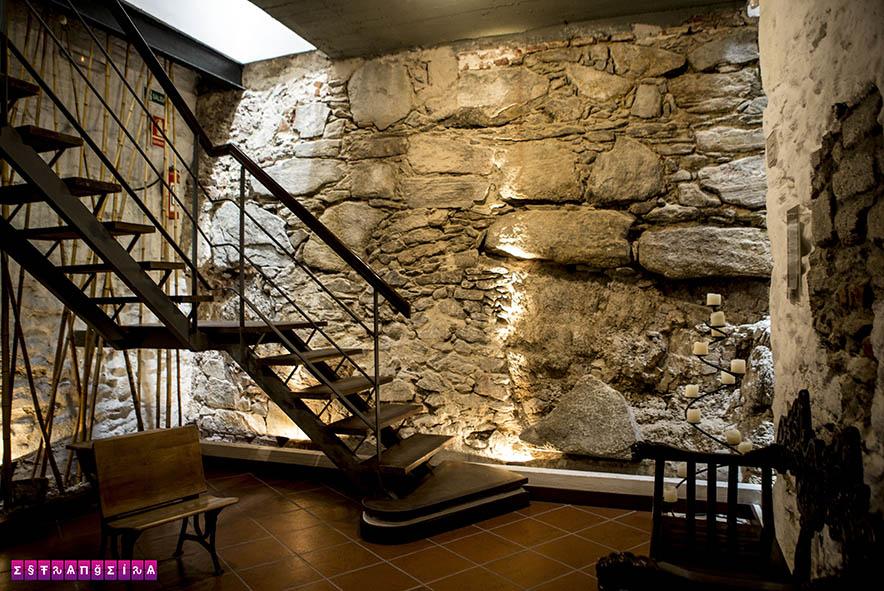 A muralha de Montevidéu tinha sido esquecida...depois de um inesperado achado sua história voltou a ser estudada.