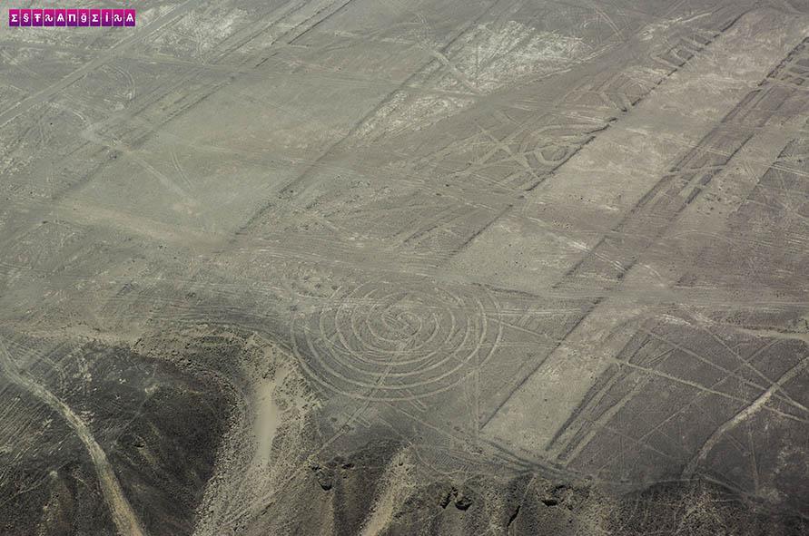 Nazca linhas