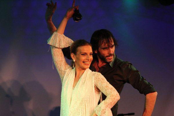 Flamenco Barcelona Arte Flamenco