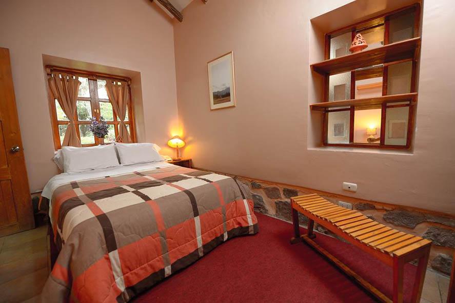 Ollamtaytambo Hotel Samanapaq