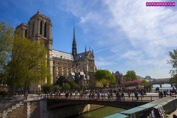 Paris - passes