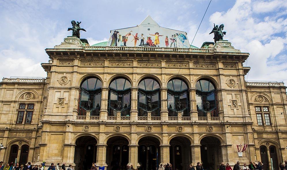 Tem Na Web - Conheça 5 concertos de música clássica em Viena