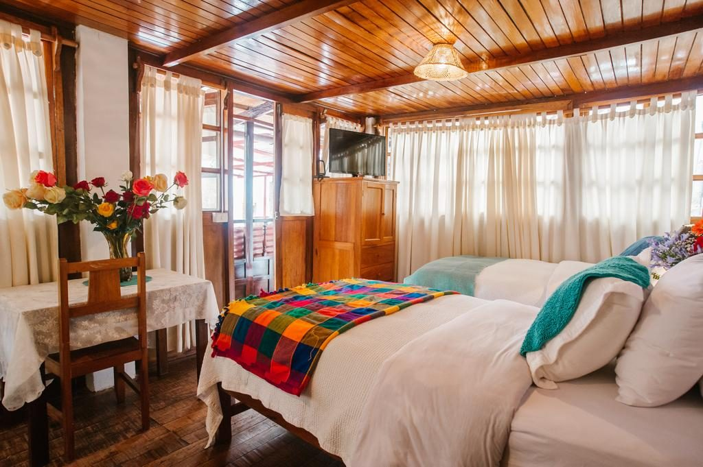 Quarto delicioso no Gringo Bill's Hotel. Dá para entender porque o hotel é famoso entre os turistas, né? Foto: Gringo Bill's Hotel / Booking.com