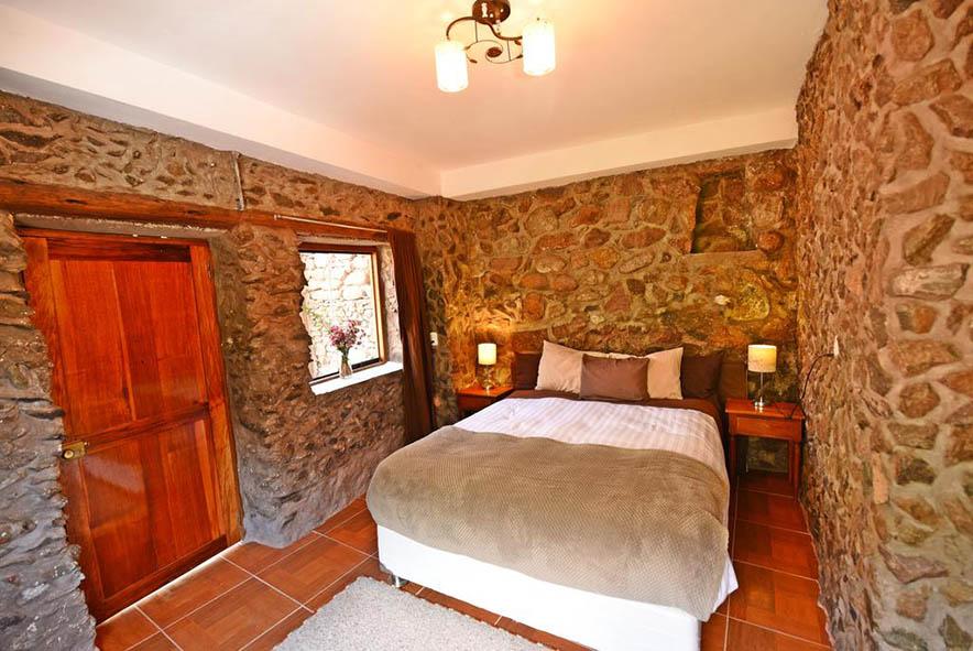 hostel Ollamtaytambo Chaska Wasi
