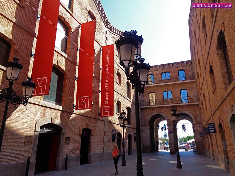 Museu-Historia-Catalunha-Barcelona-Espanha