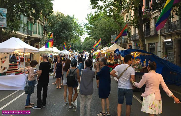 Pride-Barcelona-LGBT-feirinha