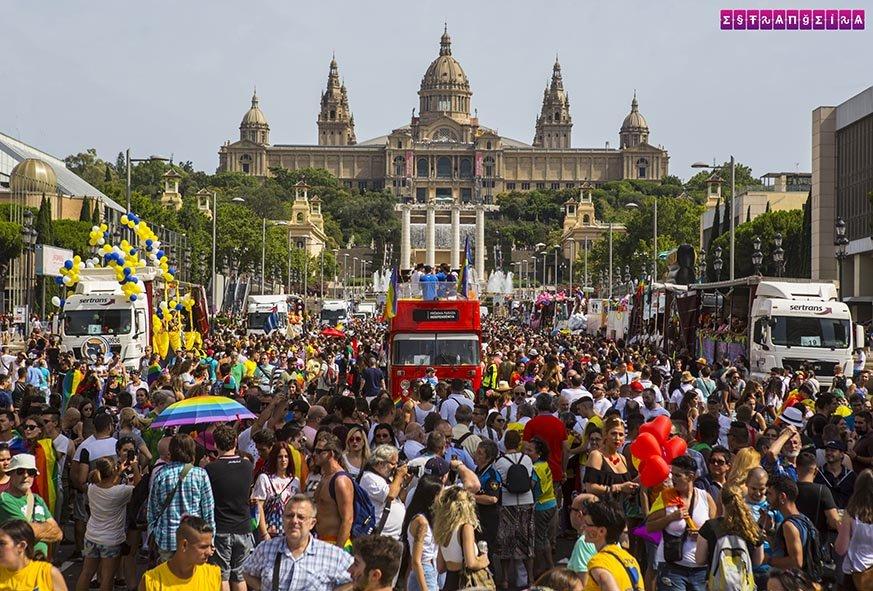 Pride-Barcelona-LGTB-Parada 3