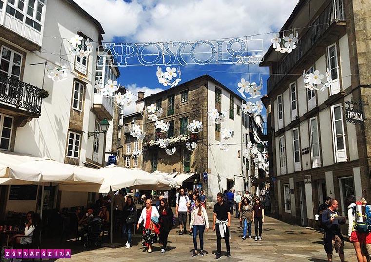 Santiago-Compostela-Festa-Apostolo-Estrangeira